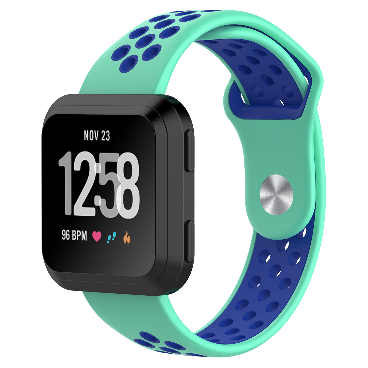 Soft-Silicone-Replacement-Wrist-Band-Watch-Strap-For-Fitbit-Versa-Bracelet
